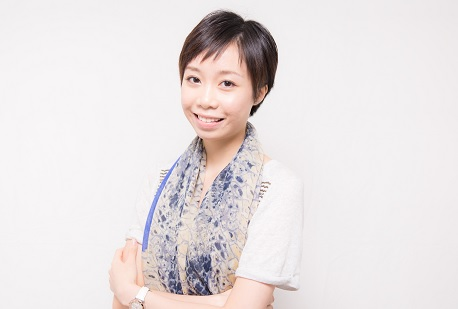photo of Jenny Wong