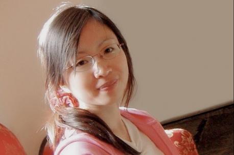 photo of May Kay Yau